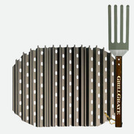 GrillGrate Set for the PK GO