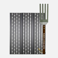 GrillGrate Sear Station for the Louisiana Grills 800 & 900