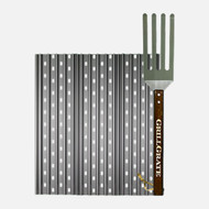 GrillGrate Sear Station for the Louisiana Grills Estate