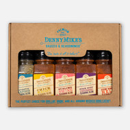 DennyMike's Rubs For All Set