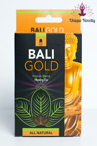 10 Bali Gold 20Ct Packs