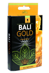 5 Bali Gold 40Ct Packs