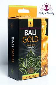 5  Bali Gold 80Ct Packs