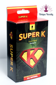 5 Super K 80Ct Pack