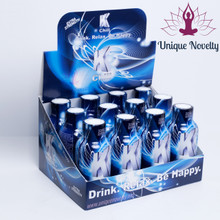 K-Chill Blue 48 2oz Shots