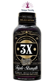 Ultra Enhanced Gold 3X 1 Bottle