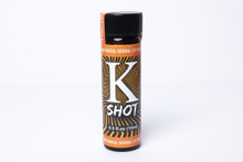 3 K-Shot 15ml Bottles, 16.99 per Bottle