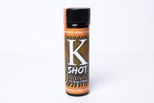 3 K-Shot 15ml Bottles, 16.99 per Bottle
