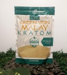 Whole Herbs Green Vein Malay - 8oz Powder