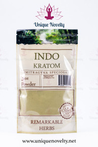 Remarkable Herbs Indo - 3oz