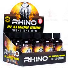 Rhino Platinum 8000