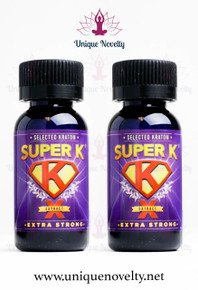 Super K Extra Strong 2 Bottles