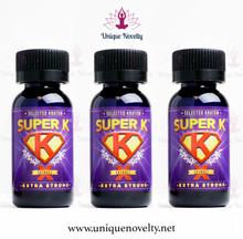 Super K Extra Strong 3 Bottles
