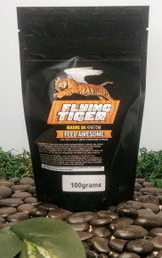 Flying Tiger  100Gr Powder
