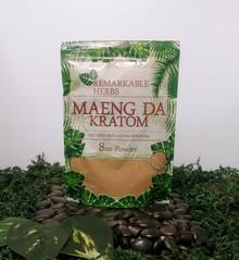 Remarkable Herbs Red Maeng Da