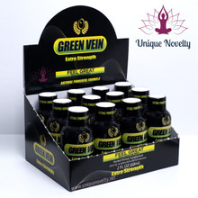 Green Vein 12-Pack