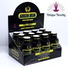 Green Vein 12-Pack