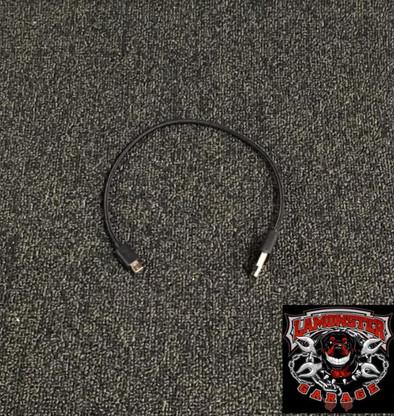 "USB - MICRO USB CABLE 12"" LG-3013"