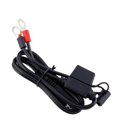 Battery Tender Ring Terminal Harness (LGA-0696) Lamonster Approved