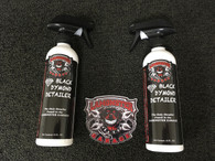 Lamonster Black Dymond Detailer (Non Aerosol) (2 bottle price)