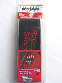 "Original Rod Saver - Rod Saver 14/8PM - Pro Model Stretch - 2 Straps Incl 14"" & 8"" - Holds up to 8 Rods - View 1"