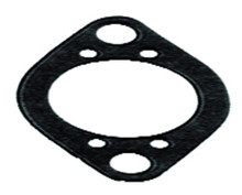 Gasket - Thermostat Gasket  - 3.7L Mercruiser 165 to 190 hp 4 Cylinder - Mercury 27-89656-1 - Sierra 18-2555