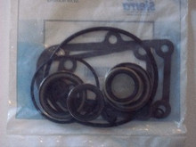 Lower Unit - Seal Kits, Skegs, Anodes for OMC