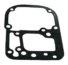 Gasket - Exhaust Housing Gasket - 9.9 & 15 hp - 1974-1992 - Johnson Evinrude - OMC 325721 - Sierra 18-2907