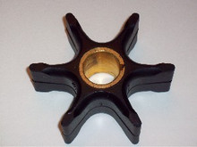 Water Pump Impeller - 85 to 235 hp - 1973 to 1978 - Johnson Evinrude - OMC 389642 - Sierra 18-3043