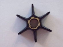 Water Pump Impeller - 40 to 50 hp - 1986 to 1986 - Johnson Evinrude - OMC 396809 - Sierra 18-3368