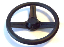 Marine Steering Wheel - Detmar 2281C - View 1