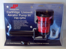Livewell Aerator Pump Cartridge - Mayfair by Johnson Pump 38703