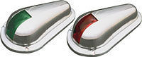 Stainless Side Light - SeaDog 400170-1 - Starboard and Port - View 1