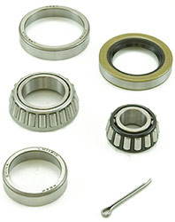 Trailer Hub Bearings - Dutton-Lainson 6502