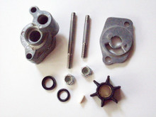 Water Pump Kit with Housing - Eska 190056