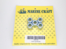 Lug Nuts - Marine Craft RM0100 - View 1