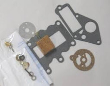Carburetor Kit with Float - OMC 382048 - View 1