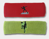 [Min. 100 pieces/Logo] Customize Sport Headband with Your Logo