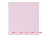 Light Pink Dryblend Stadium Blanket