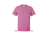 Azalea Pink Heavyweight Blend 50/50 T-Shirt