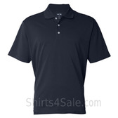 Adidas Navy Golf Polo