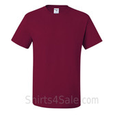 Cardinal Heavyweight durable fabric men's tshirt