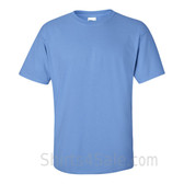 Carolina Blue Cotton mens t shirt