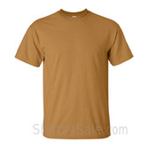 Carmel Cotton mens t shirt