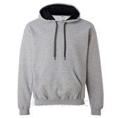 Black, Gray 2color Hoodie Sweatshirt
