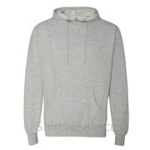 Light Grey Heather Fleece Heavenly Hooded Pullover