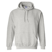 Ash Heavy Blend Hooded Sweatshirt