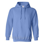 Carolina Blue Heavy Blend Hooded Sweatshirt