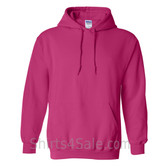 Heliconia Heavy Blend Hooded Sweatshirt