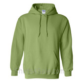 Kiwi Heavy Blend Hooded Sweatshirt